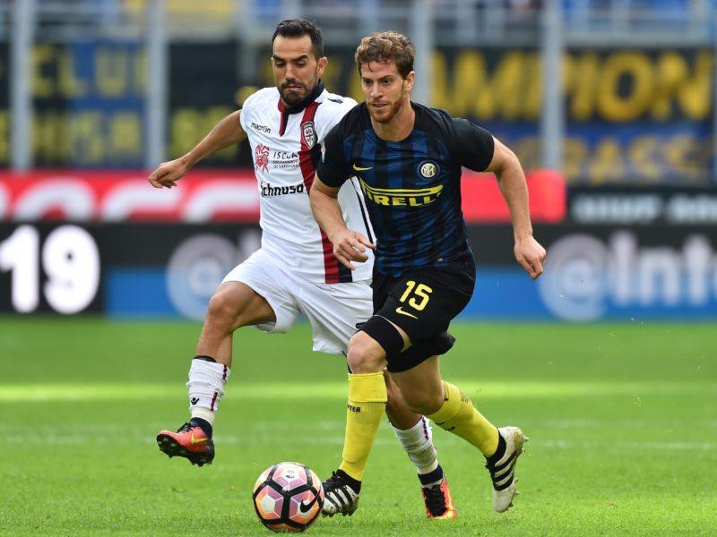 Inter, stop Ansaldi: infortunio muscolare! Le ultime sulle condizioni di Miranda