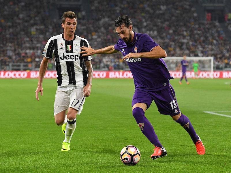 Fiorentina, infortunio per Astori: il verdetto degli esami e i tempi di recupero