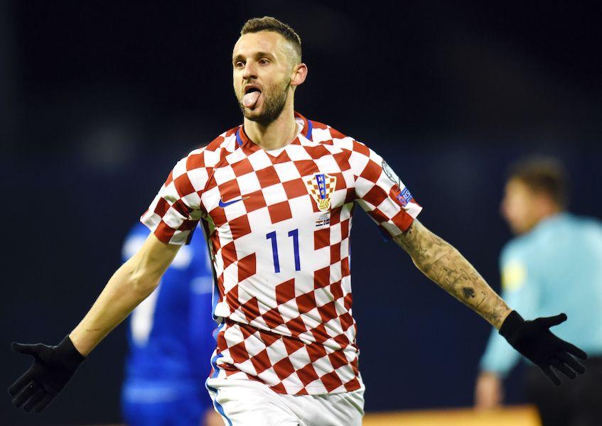 FORMAZIONI UFFICIALI – Croazia-Inghilterra: Brozovic c'è, recupera Vrsaljko