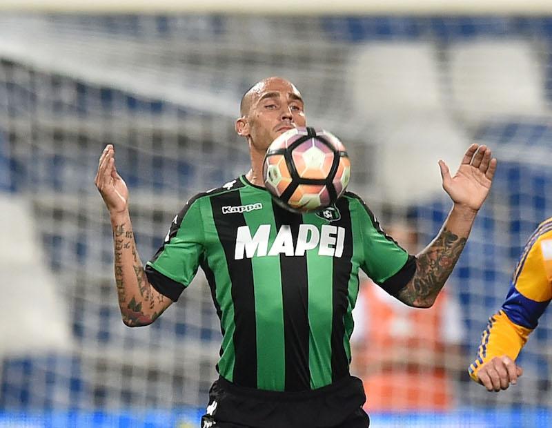 Sassuolo, Cannavaro ha già deciso per gennaio. Il sostituto può arrivare dal Milan