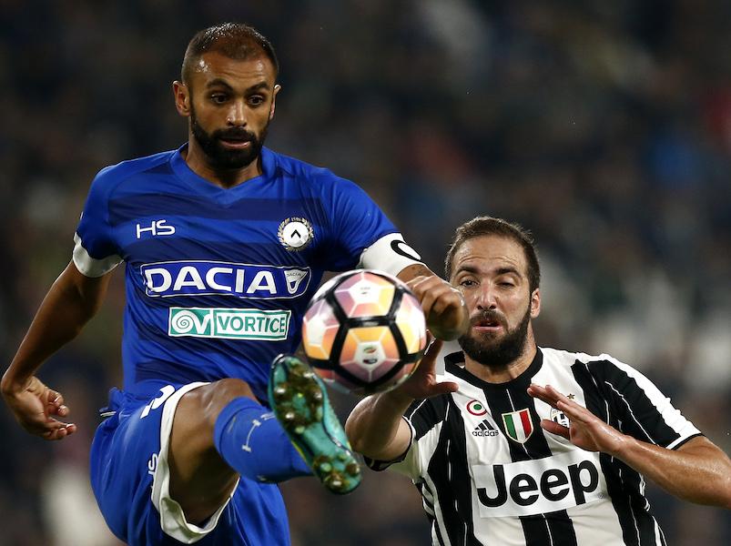 Udinese, Kums torna in gruppo! Scelto il sostituto di Danilo, ballottaggio in attacco…