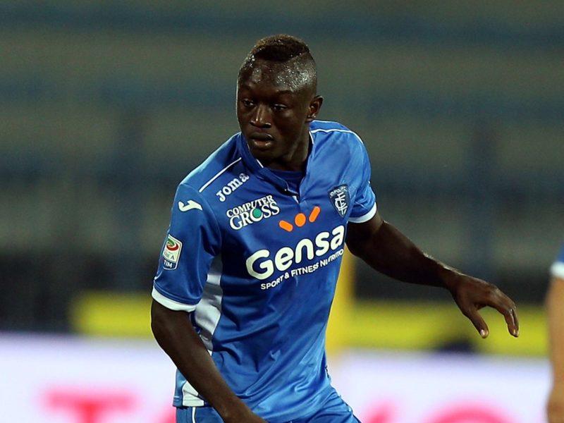 Sorpresa Dioussè: può restare al fantacalcio, c'è un'offerta dalla Serie A