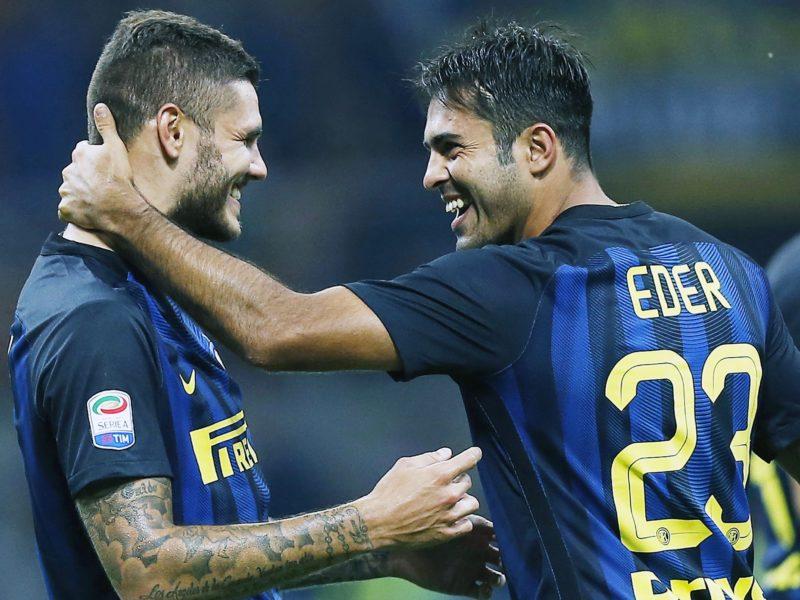 Inter, novità di formazione: ipotesi Eder, Murillo rischia! Miranda adesso…