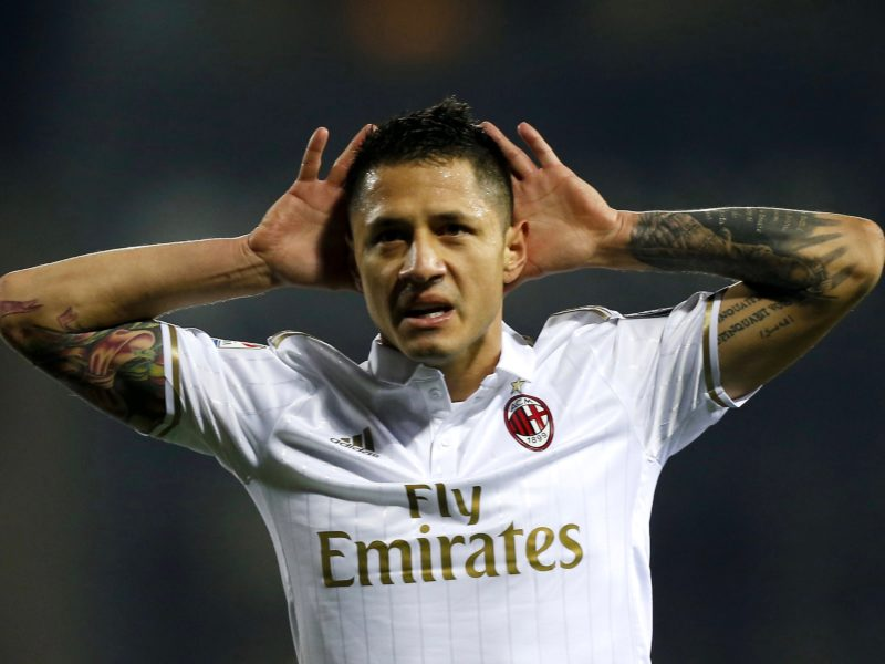 Milan, le ultime di formazione: torna Abate, non Calabria. Sorpasso Lapadula, Ocampos…