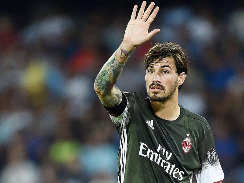 Il Milan ha deciso: Romagnoli non si opera, ecco i tempi di recupero