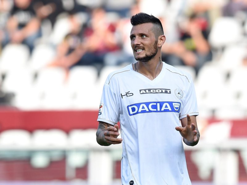 Udinese, ancora a parte Thereau: ecco le ultime! Heurtaux e Hallfresson…