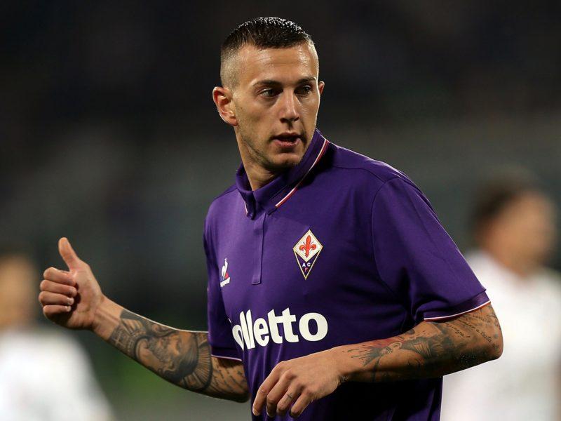 FORMAZIONI UFFICIALI – Roma-Fiorentina: Salah va in panchina, c'è Tatarusanu