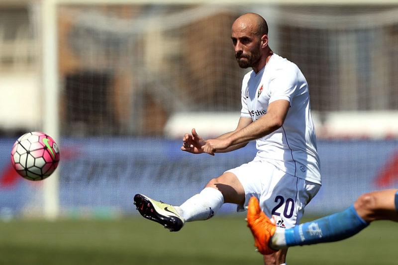 """Fiorentina, l'agente di Borja Valero: """"No a un'offerta milionaria dalla Cina! Adesso vuole…"""""""