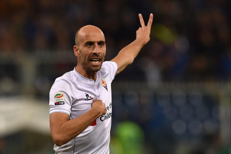 Fiorentina, Borja Valero verso il recupero: spunta la data del rientro…