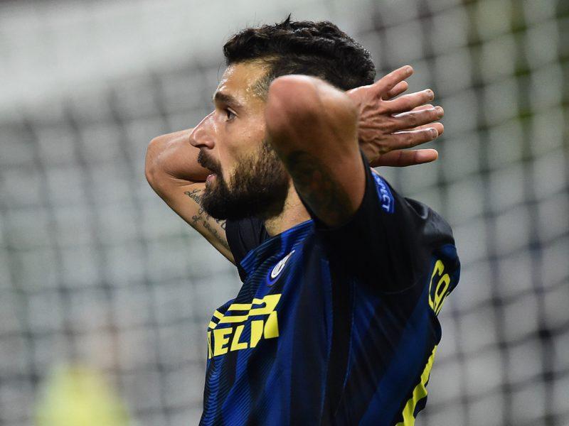 Inter, la probabile formazione anti-Milan: rischia Candreva! Tra Banega e Joao Mario…