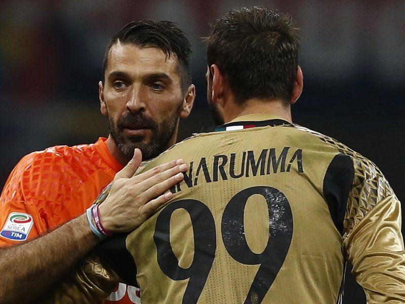 """I segreti di Buffon: """"Bonucci un fratello, Donnarumma alla Juve non sbaglia! Vi dico tutto sul mio futuro"""""""