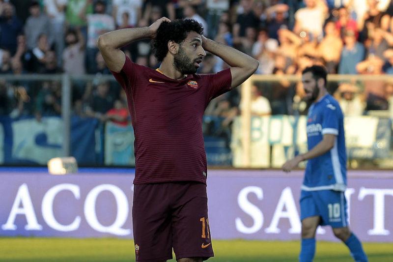 """Salah, il CorSport ci va giù duro: """"La Roma balla, lui a San Siro invece…"""""""