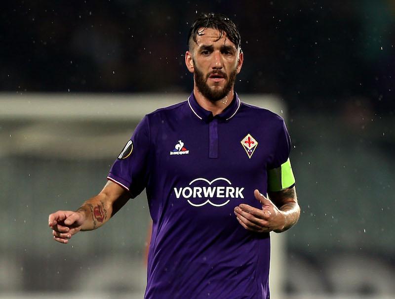Fiorentina, le ultime sull'infortunio di Gonzalo Rodriguez. E Kalinic stupisce tutti