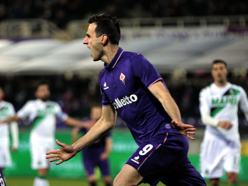 Fiorentina, Kalinic ha già salutato tutti! Arriva l'offerta per il suo sostituto