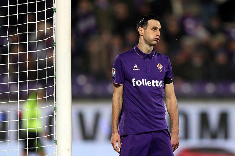 Bomba Kalinic: lascia il ritiro! È furioso con la Fiorentina: il motivo