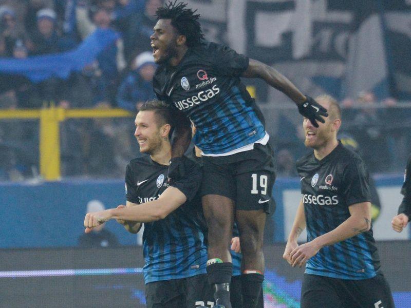 Atalanta, si ferma Kessié: infortunio al polpaccio! In vista del Pescara…
