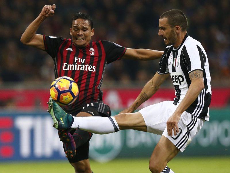 18ma giornata, cosa fare se avete giocatori di Juve e Milan al fantacalcio