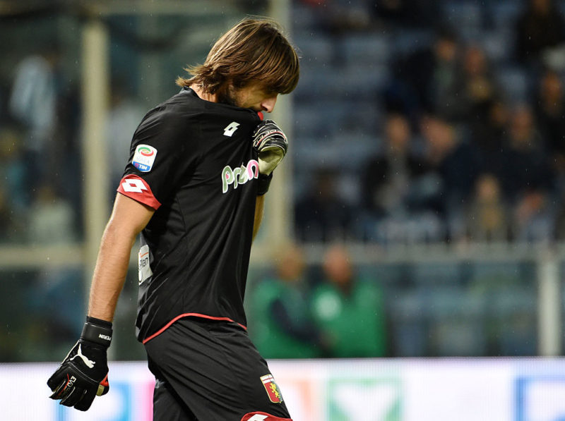 """Milan, la """"strana"""" offerta per prendere subito Perin: i dettagli"""