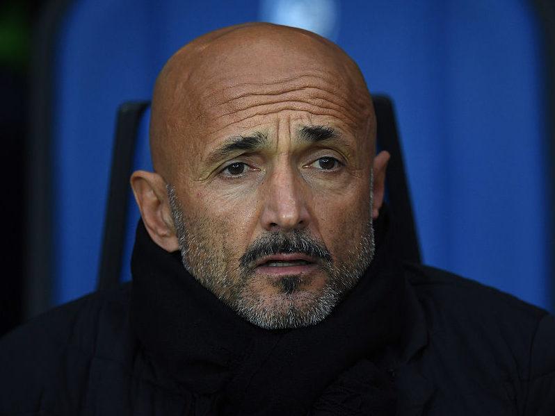 """Inter, Spalletti avvisa: """"Dalbert deve capire alcune cose. E il tempo è poco"""""""
