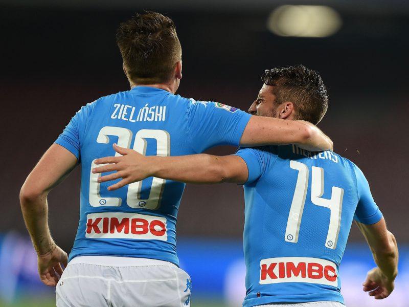 Napoli, Albiol torna titolare. Dubbio Diawara, scelto il tridente anti-Atalanta