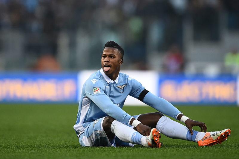 """Lazio, il Corriere dello Sport svela: """"Keita adesso è in forte bilico"""""""
