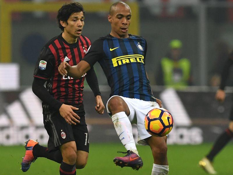 Milan, le novità di formazione: fuori Niang, c'è Antonelli! Mati Fernandez, nuovo infortunio