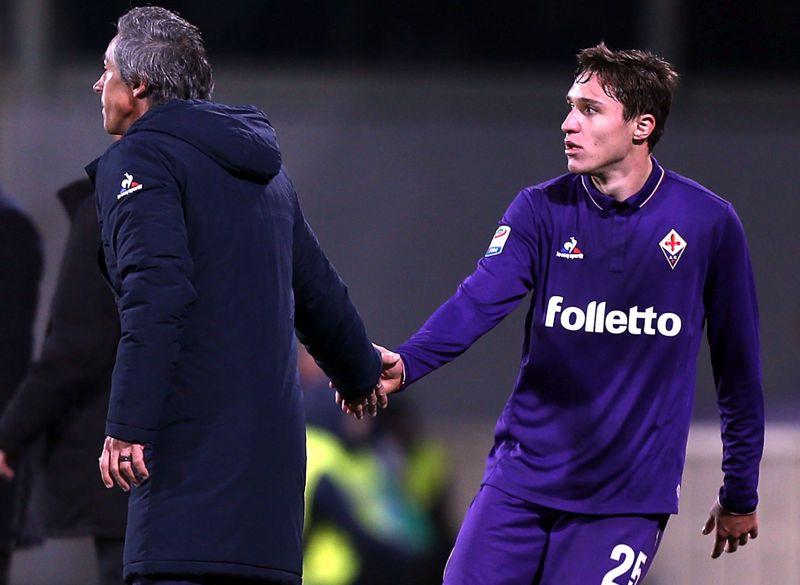 Genoa-Fiorentina, le probabili formazioni: Juric rinuncia a Veloso, Sousa sceglie Chiesa