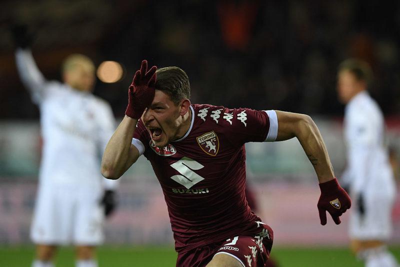 """Rigorista Torino, sorpresa Belotti: """"Dovevo tirare io! I prossimi sono miei. Adem in settimana…"""""""