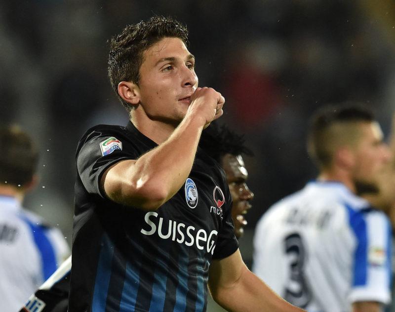 Atalanta, brutte notizie dall'Under 21: Caldara e Conti lasciano il ritiro per infortunio