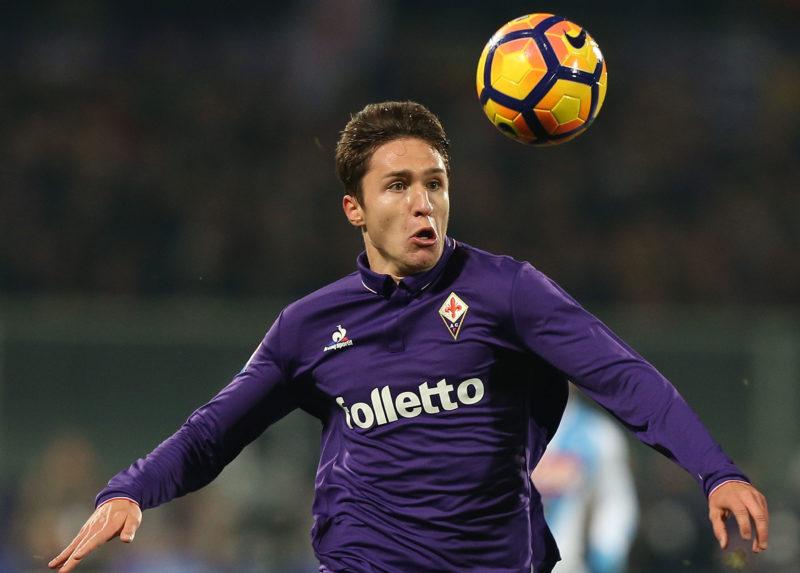 Fiorentina-Genoa, le formazioni ufficiali: Bernardeschi out, sorpresa Pinilla