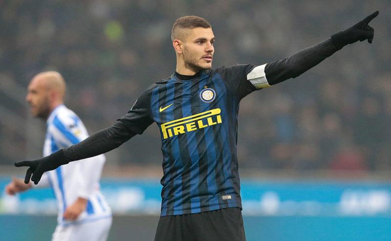 Inter, da Perisic a Icardi: sarà super attacco con la Roma. E ora Gabigol…