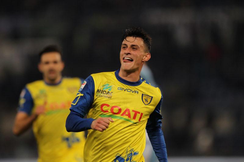 MERCATO – Il Napoli prende Inglese, che resta in prestito. Milan su Pellegri, Ricci al Genoa