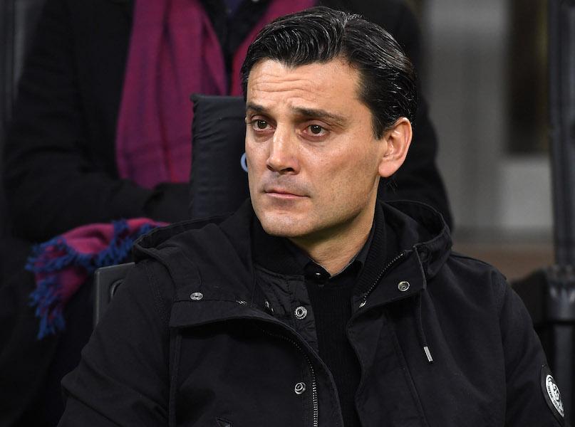 """Chi è il secondo portiere del Milan? Montella: """"Tra Storari e Antonio Donnarumma…"""""""
