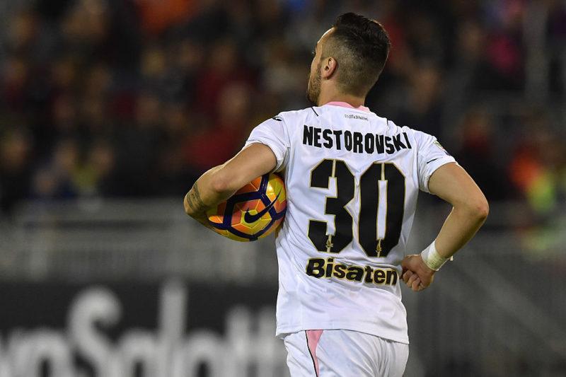 Nestorovski, sistemato anche il contratto: firma in arrivo per il ritorno al fanta