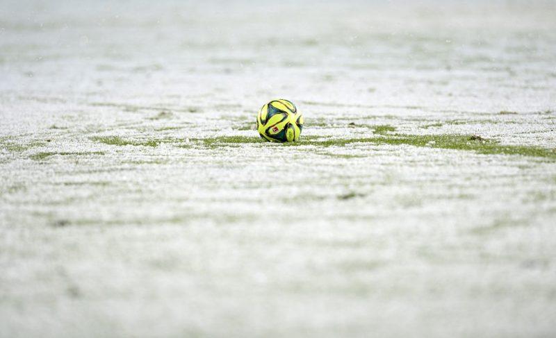 UFFICIALE – Juve-Atalanta rinviata per neve! Cosa succede ora al fantacalcio