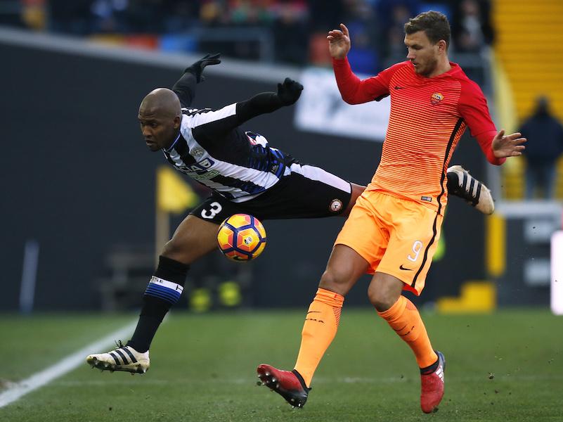 Mercato di riparazione, una scommessa per la difesa gioca nell'Udinese