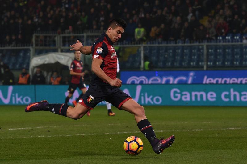 Genoa, le ultime di formazione: da Veloso al trio d'attacco scelto da Juric