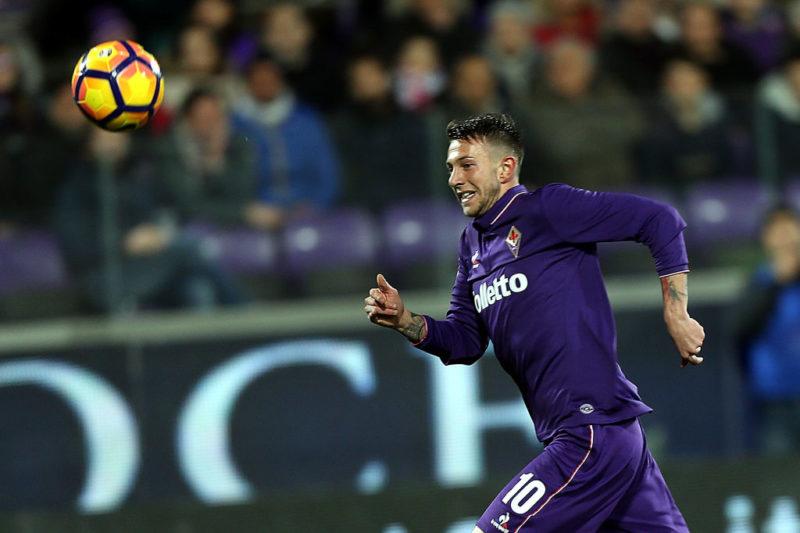 Fiorentina, infortunio per Bernardeschi! Out contro il Crotone: le condizioni e i tempi di recupero