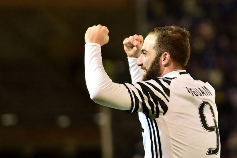 Juve, la probabile formazione: Higuain e Dybala, la decisione! Alex Sandro, Bonucci, Khedira…
