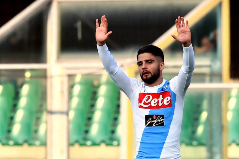 """Napoli, il rigore di Insigne e la """"contesa"""" con Jorginho: il retroscena"""