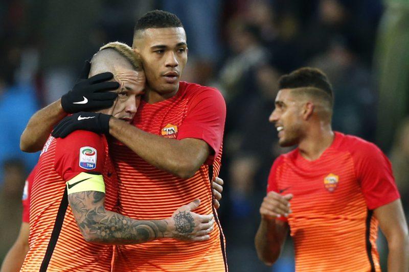 FORMAZIONI UFFICIALI – Inter-Roma: gioca Brozovic, sorpresa Juan Jesus!