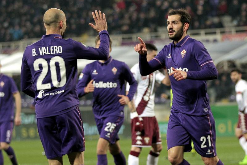 Fiorentina, questo Saponara stravolge le gerarchie: rischia Borja, per quattro giocatori è rivoluzione