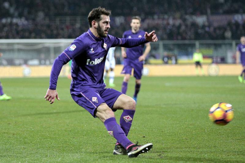 Fiorentina, Sousa stravolge la formazione: c'è Saponara, cambio a centrocampo
