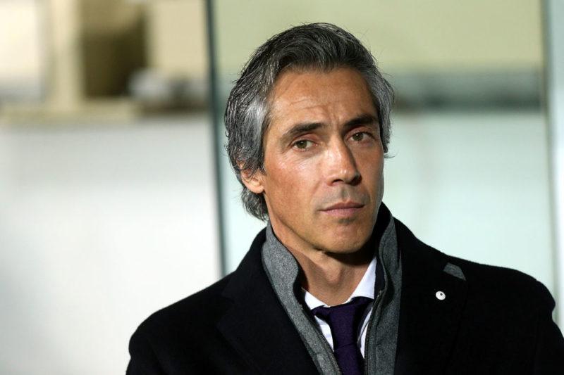 """Fiorentina, Sousa: """"Bernardeschi titolare? A volte sente dolore alla caviglia, domani…"""""""