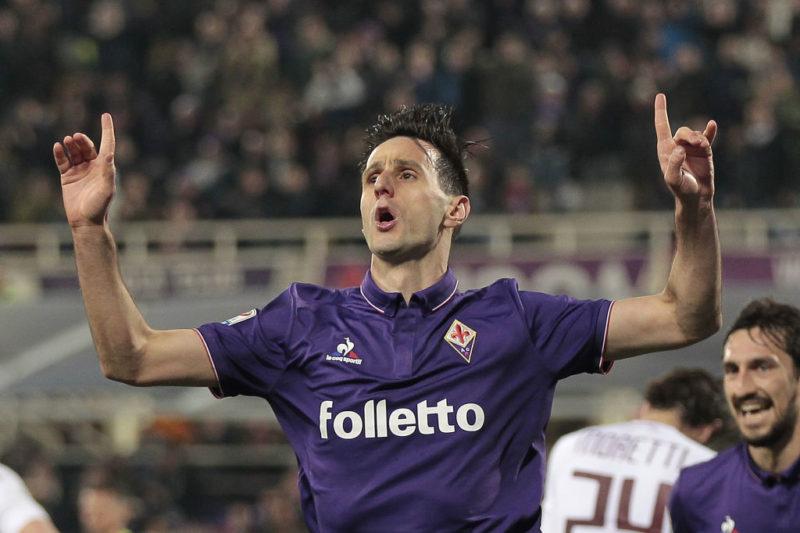 Kalinic è in ritiro: tra il Milan e… Aubameyang