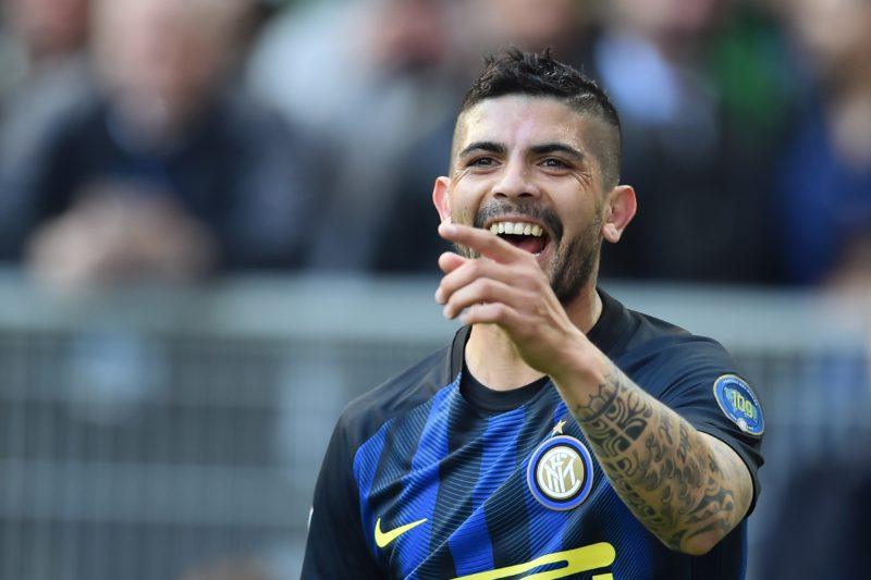 Inter, la probabile formazione: sorpresa Banega! Per Joao Mario e Perisic…