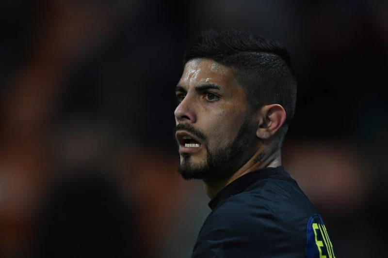 Inter-Atalanta, le formazioni ufficiali: Banega rilanciato, Kurtic recupera