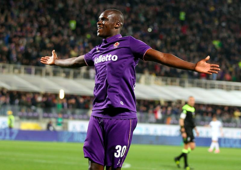Tra mercato e concorrenza, lo strano destino di Babacar alla Fiorentina