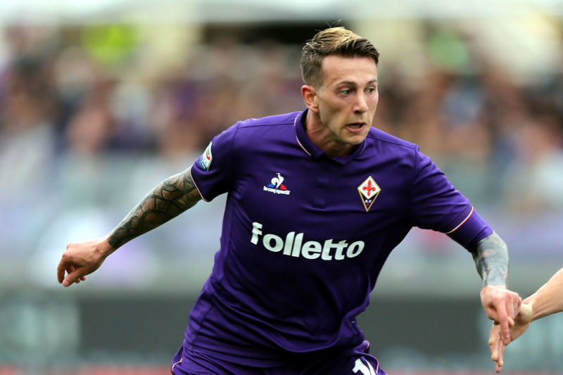 Fiorentina, tutta la verità sui casi Bernardeschi e Kalinic