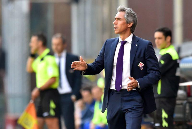 """Sousa: """"Bernardeschi out per infortunio. Chiesa? Gioca da solo, dobbiamo ritrovarlo"""""""